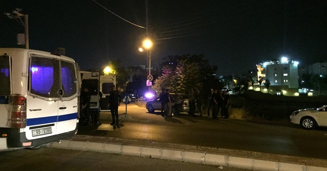 Israel says guard at Amman embassy shot after being attacked